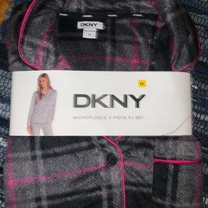 NWT DKNY Sleepwear Set
